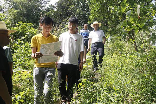 测绘地理信息技术助力自然资源督察工作转型